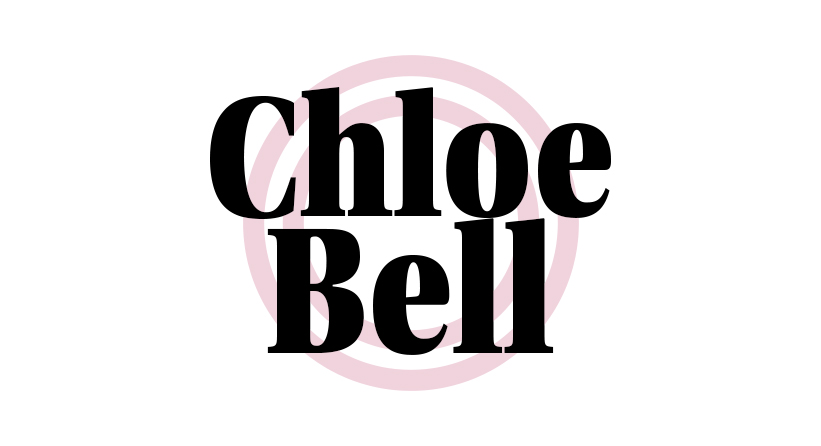 Chloe Bell Blogs